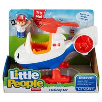Fisher-Price: Little People Helicopter