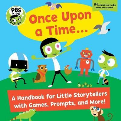 PBS Kids Once Upon a Time. . . by Early Childhood Experts at PBS Kids image
