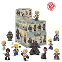 Fallout: Series 2 - Mystery Minis Vinyl Figure (Blind Box)