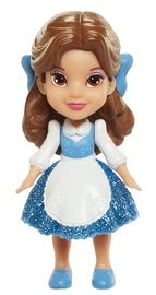 Disney Princess: My First Mini Toddler Doll - Belle (Casual Dress)