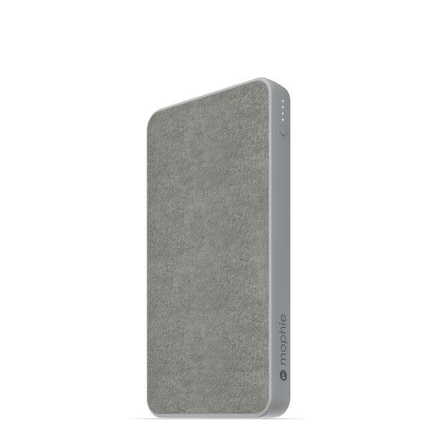Mophie: Powerstation (2019) 10,000 mAh Universal Battery - Gray