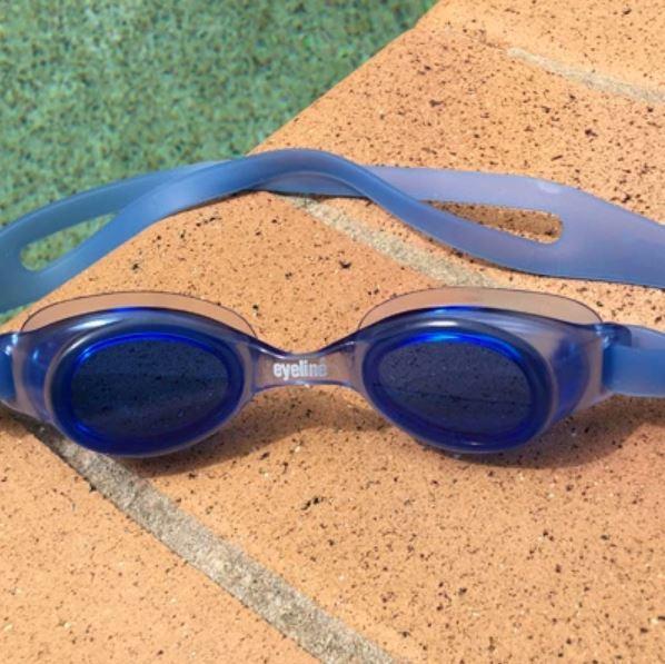 Eyeline Softee Junior Goggles - Blue