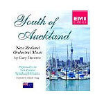 Daverne: Youth Of Auckland by The New Zealand Symphony Orchestra. Kenneth Young, conductor
