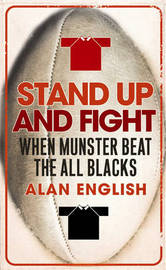 Stand Up And Fight by Alan English image