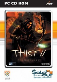 Thief 2 for PC Games image