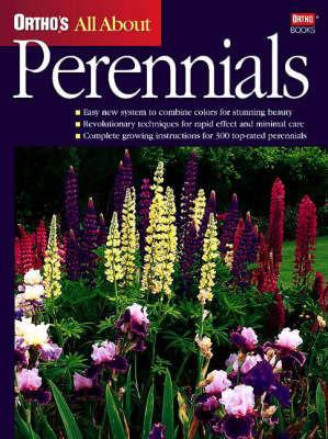Perennials by Ann Lovejoy