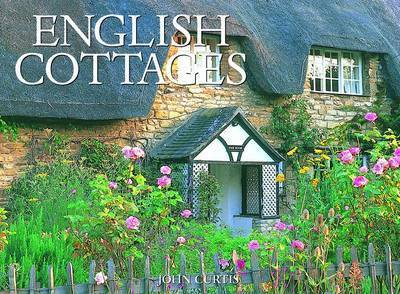 English Cottages by Richard Ashby