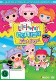 Lalaloopsy: Babies DVD
