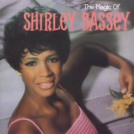 Magic Of by Shirley Bassey image