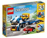 LEGO Creator - Vehicle Transporter (31033)