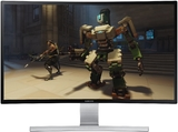 "27"" Samsung Curved 4ms 1080p Gaming Monitor"