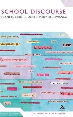 School Discourse by Frances Christie image