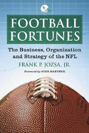 Football Fortunes by Frank P. Jozsa image