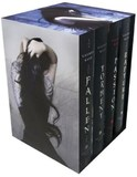 The Fallen Series Boxed Set by Lauren Kate