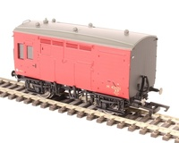 Hornby: BR ex-LMS Horse Box image