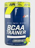 API BCAA Trainer - Lemon Lime (384g)