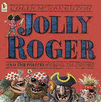 Jolly Roger by Colin McNaughton image