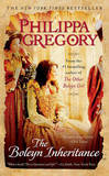 The Boleyn Inheritance (Tudor Series #5) by Philippa Gregory