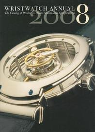 Wristwatch Annual 2008 image