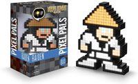 Pixel Pals Mortal Kombat Raiden