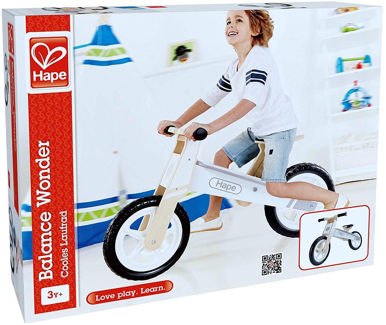 Hape: Balance Bike image