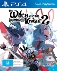 The Witch and the Hundred Knight 2 for PS4