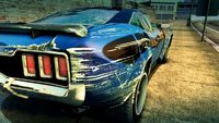 Burnout Paradise Remastered for Xbox One image