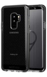 Tech21: Evo Check Case - For Samsung GS9+ (Smokey/Black)