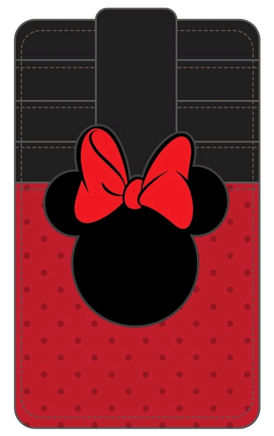 Loungefly: Minnie Mouse - ID Wallet image