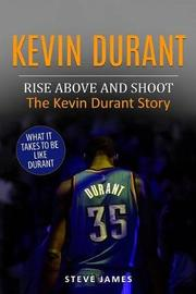 Kevin Durant by Steve James