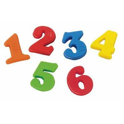 Playskool Magnetic Numbers image