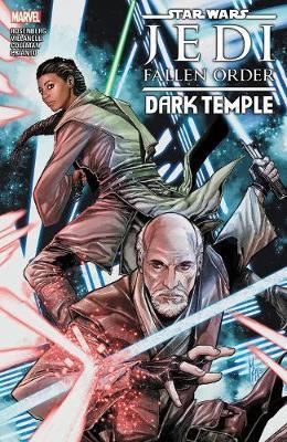 Star Wars: Jedi Fallen Order - Dark Temple by Matthew Rosenberg
