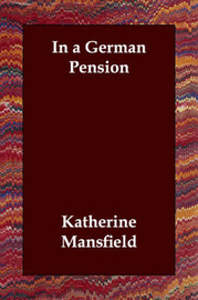 In a German Pension by Katherine Mansfield image