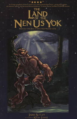 The Land of the Nen-US-Yok by Jamie Sutliff image