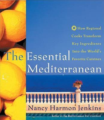 Essential Mediterranean by Nancy Harmon Jenkins image