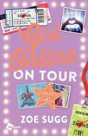 Girl Online: On Tour by Zoe Sugg image