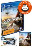 Tom Clancy's Ghost Recon: Wildlands for PS4