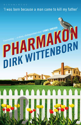 Pharmakon by Dirk Wittenborn image
