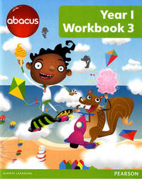 Abacus Year 1 Workbook 3 by Ruth Merttens