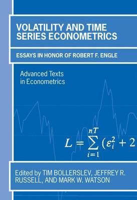 Volatility and Time Series Econometrics image