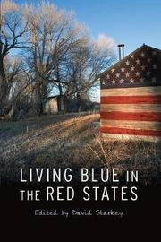 Living Blue in the Red States image