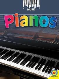 Pianos by Cynthia Amoroso image