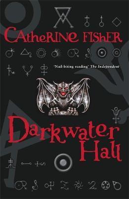 Darkwater Hall by Catherine Fisher image