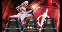 Guitar Hero: Warriors of Rock (Game Only) for Wii image