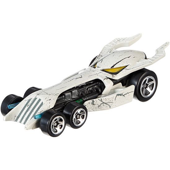 Hot Wheels: Star Wars Character Car - General Grievous