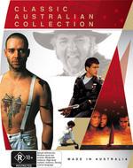 Classic Australian Collection - Vol. 2 (10 Disc Box Set) on DVD