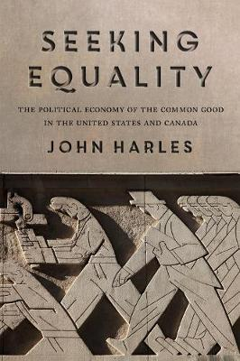 Seeking Equality by John C. Harles image