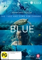 Blue on DVD