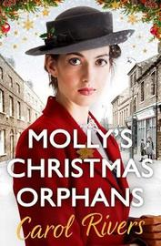 Molly's Christmas Orphans by Carol Rivers image