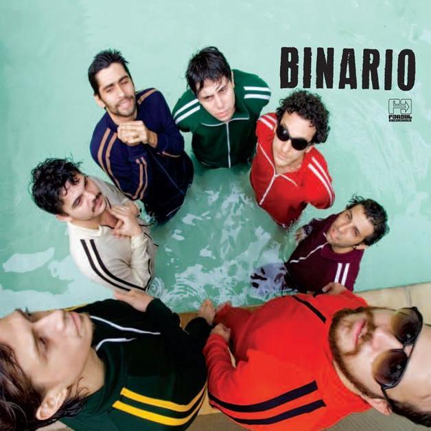 Binario by Binario